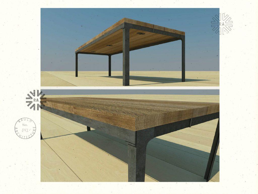 Guest House Plans Rauch Architecture Pllc